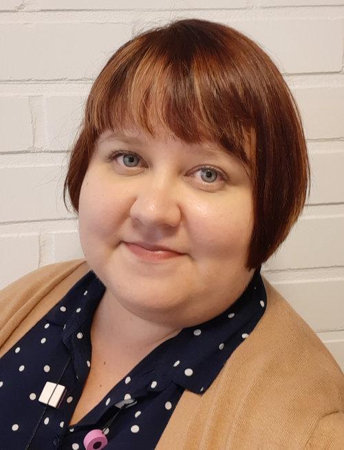 Heidi Nevalainen
