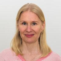 Marianne Vitikainen-Mojica