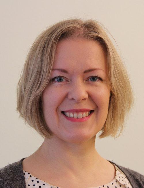 Johanna Tanska