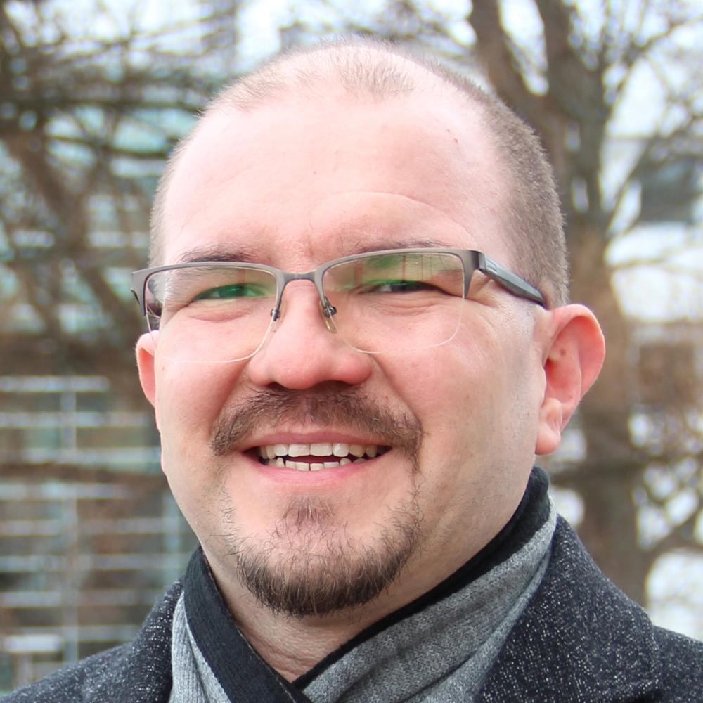 Jari-Pekka Väisänen