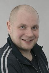 Janne Blomberg